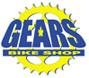 Gears Bike Shop Logo
