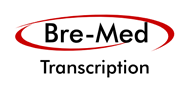 Bre-Med Transcription