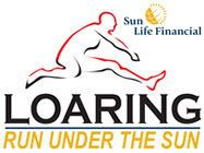 Loaring Run Under The Sun Web Page & Online Registration