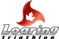 Loaring Triathlon website